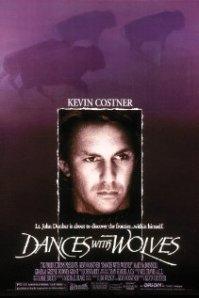 Dansar med Vargar (1990)