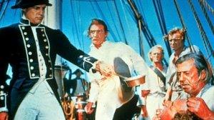 Myteriet på Bounty (1962)