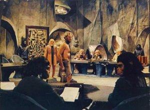 Apornas planet (1968)