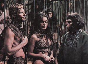 Bortom apornas planet (1970)