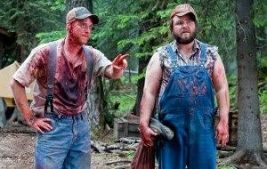 Tucker & Dale vs Evil (2010)