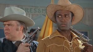 Det våras för sheriffen (1974)