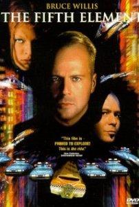 Det Femte Elementet (1997)