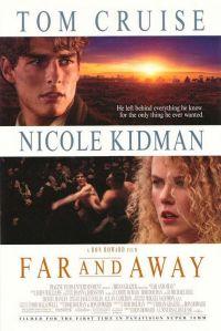 Drömmarnas horisont (1992)