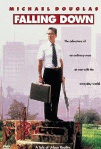 Sommarklubben: Falling Down (1993)