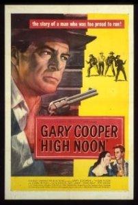 Tema Western: High Noon (1952)