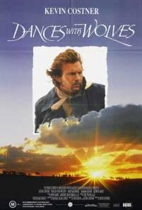 Tema Western: Dansar med vargar (1990)