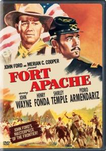 Tema Western: Fort Apache (1948)