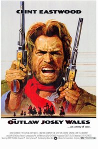 Tema Western: The Outlaw Josey Wales (1976)