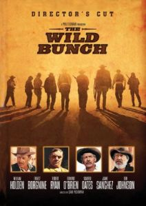 Tema Western: The Wild Bunch (1969)