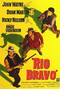 Tema Western: Rio Bravo (1959)