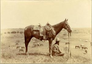 Tema Western - epilogen