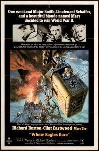 Örnnästet (1968)