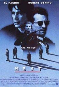 Sommarklubben: Heat (1995)