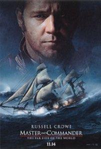 Sommarklubben: Master & Commander - Bortom världens ände (2003)