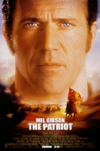 Sommarklubben: The Patriot (2000)