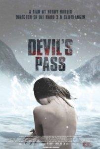 Tema Rysligheter: Devil´s Pass (2013)