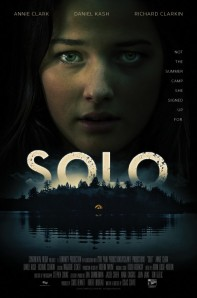 Tema Rysligheter: Solo (2013)