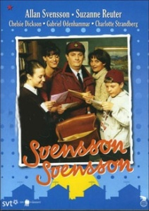 Flmr vs Julen: Svensson Svensson - en riktigt god jul (1994)