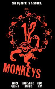 återtitten: De 12 apornas armé (1995)