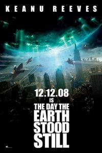 återtitten:  The Day the Earth Stood Still (2008)