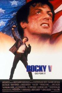 tema: Rocky V (1990)