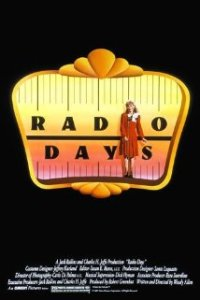 återtitten: Radio Days (1987)