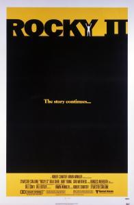 tema: Rocky II (1979)