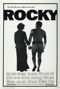 tema: Rocky (1976)