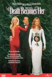 återtitten: Döden klär henne (1992)