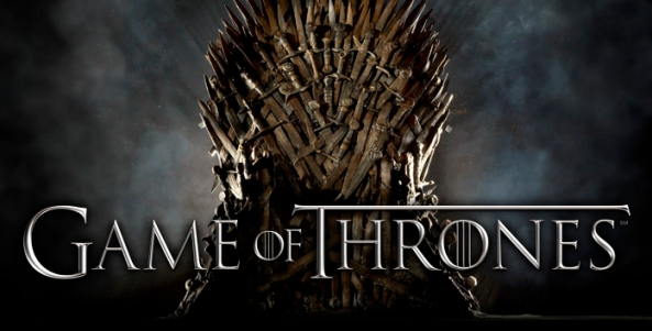 TV-Landet: Game of Thrones säsong 1-3