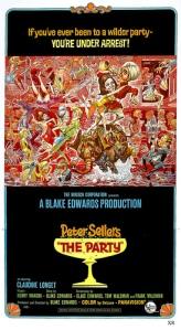 Sommarklubben: Oh, vilket party! (1968)