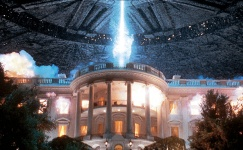 Independence Day (1996) White House