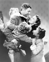 It?s A Wonderful Life movie image James Stewart