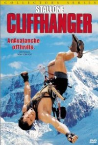 Cliffhanger_poster