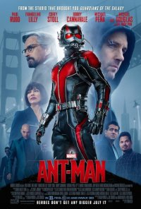 Ant Man_poster