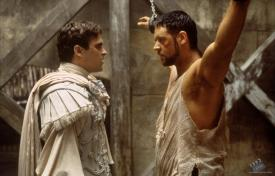 3. gladiator