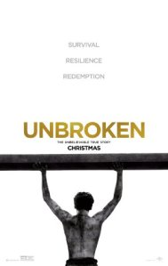 unbroken-dvd