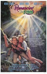 romancing_the_stone_poster