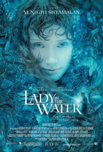 ladyin-water_poster